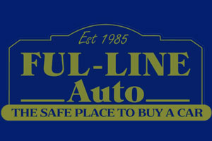 Driving directions to Ful-line Auto LLC